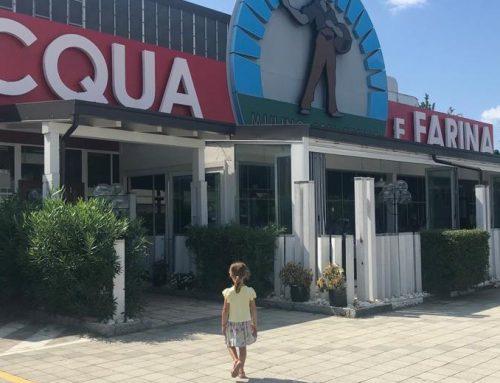 Acqua e Farina – Ristoranti per bambini vicino a Monza
