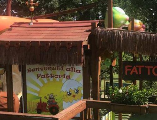 Fattoria Pasquè – Ristoranti per bambini Varese