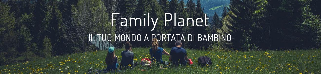 famiglia in montagna lombardia