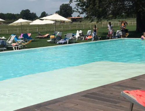 Agriturismi con piscina vicino a Pavia