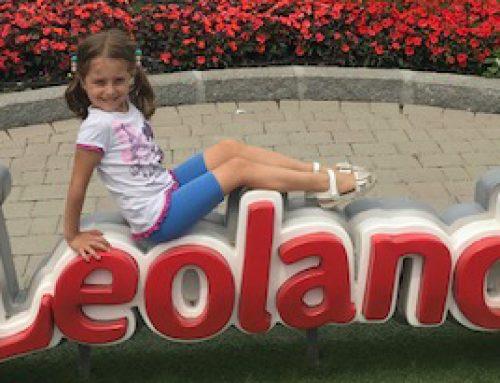 Leolandia  – il parco divertimenti per famiglie vicino a Milano