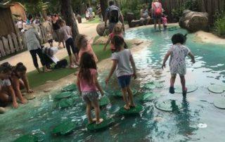 bambini al parco-leolandia