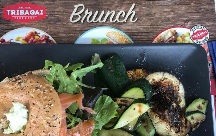 brunch tribagai panino