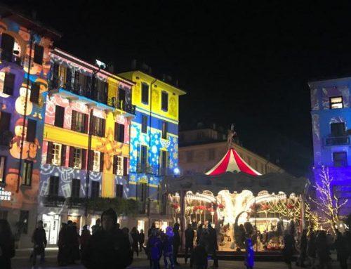 La Città dei Balocchi – Mercatini di Natale 2019