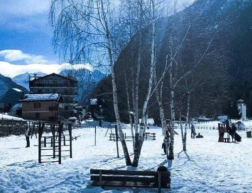Vacanze invernali in Valle d'Aosta con bambini