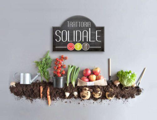 Trattoria Solidale – Ristorante per Famiglie vicino a Milano