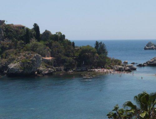 Vacanze in Sicilia con bambini – parte Est