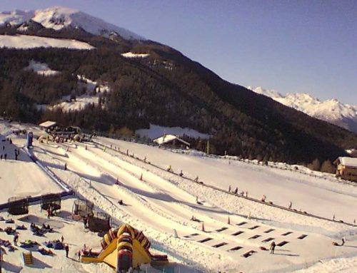 Weekend sulla neve coi bambini – Pila (Aosta)