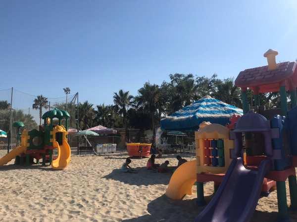 spiaggia giulianova