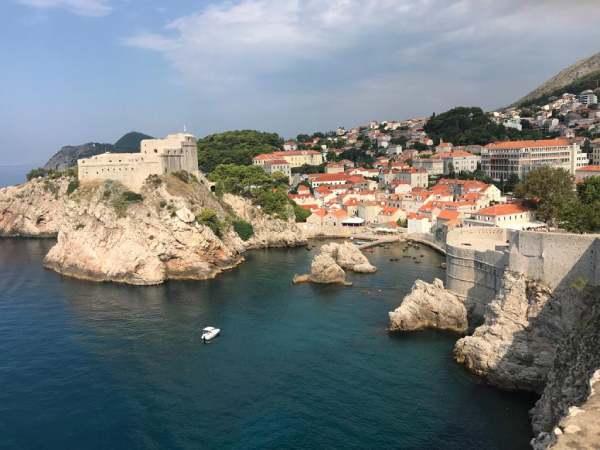 il trono di spade_ croazia