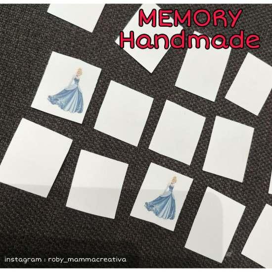 memory bambini