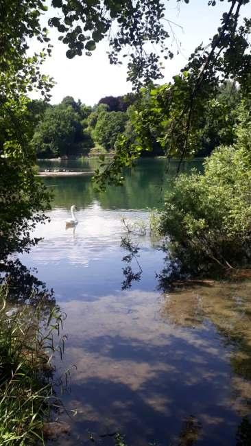 fiume adda gita