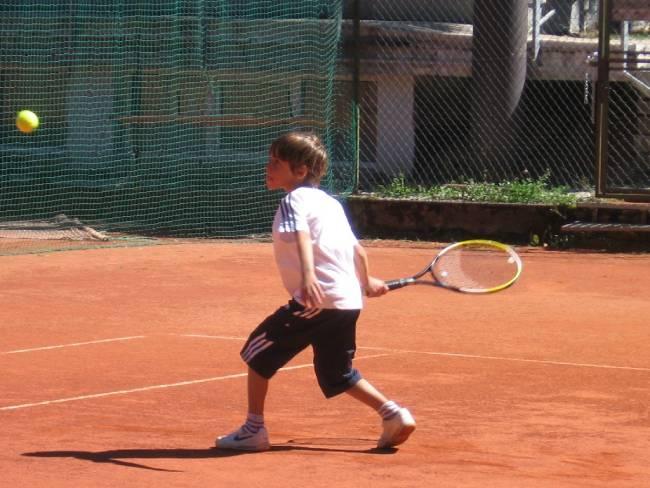 cavalese tennis