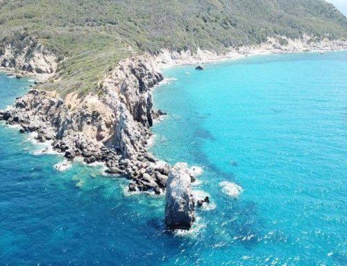 Isola del Giglio: un weekend in un mare da sogno