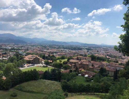 Bergamo Alta con bambini: cosa vedere in giornata