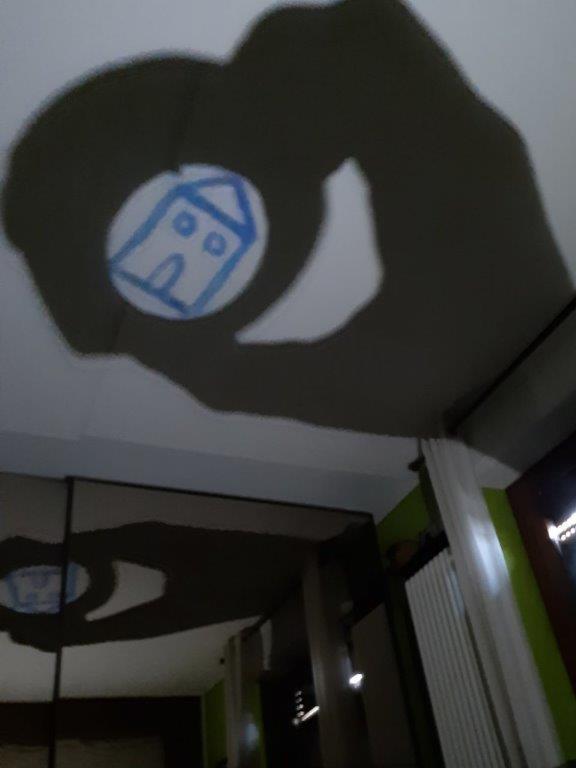 giochi di luce bambini