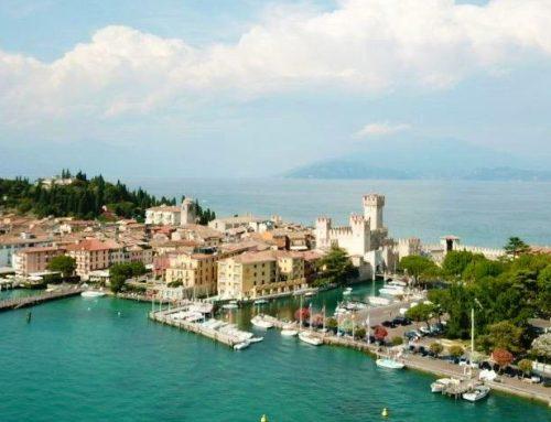 Weekend sul Lago di Garda con bambini: Solferino e Sirmione