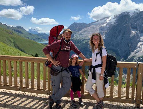 In Val di Fassa d'estate con bambini: i nostri consigli