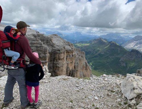 Val di Fassa con bambini: itinerario e passeggiate