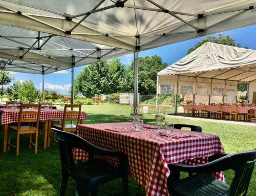 Agriturismi vicini a Milano: Scopri Cascina Bosco