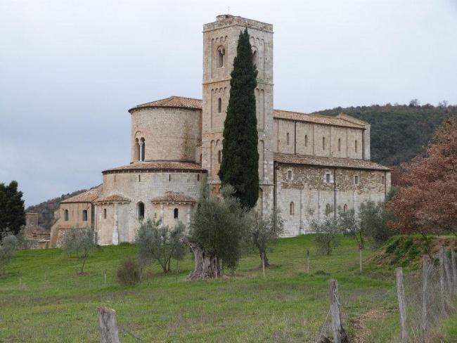 sant'antimo toscana