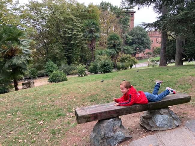 torino_con bambini parco valentino