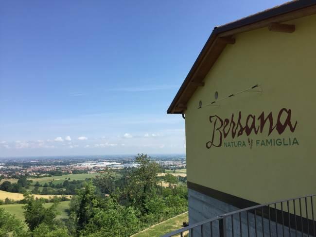 agriturismi a modena provincia bersana
