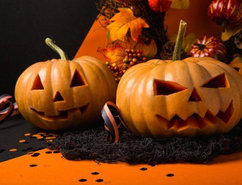 Decorazioni per Halloween fai da te: 5 idee facili
