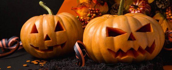 decorazioni halloween fai da te
