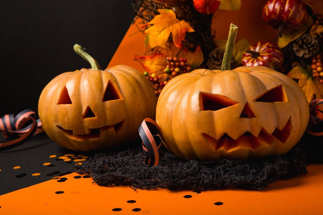 decorazioni halloween fai da te