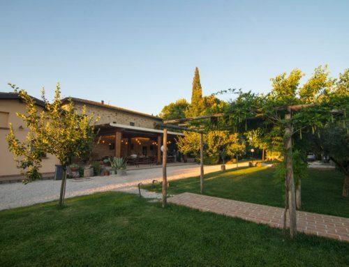 Dove mangiare ad Assisi in agriturismo