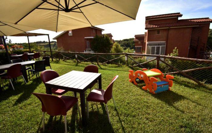 pizzeria per bambini roma
