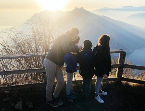 Pian dei Resinelli: gita in montagna vicino a Milano