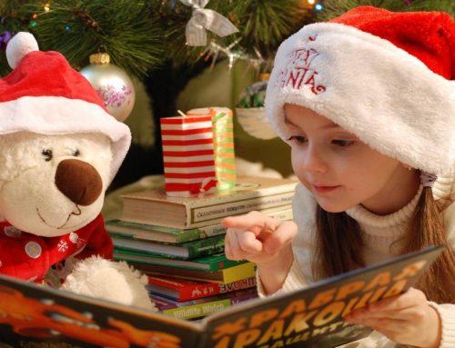 Libri di Natale per Bambini: idee da una book blogger