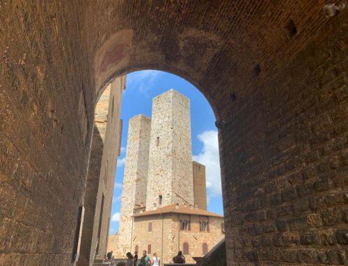 San Gimignano con i bambini: cosa vedere in un giorno