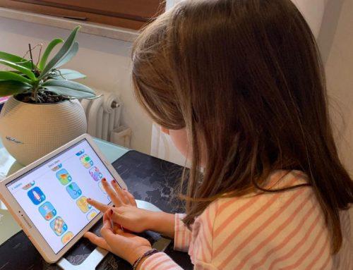 Corsi d'inglese online per bambini: la App Lingumi
