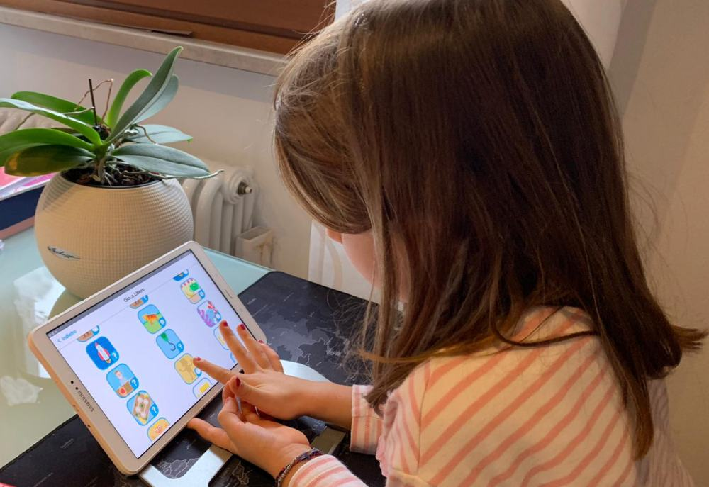 Corsi d'inglese online per bambini: la App Lingumi - Family Planet