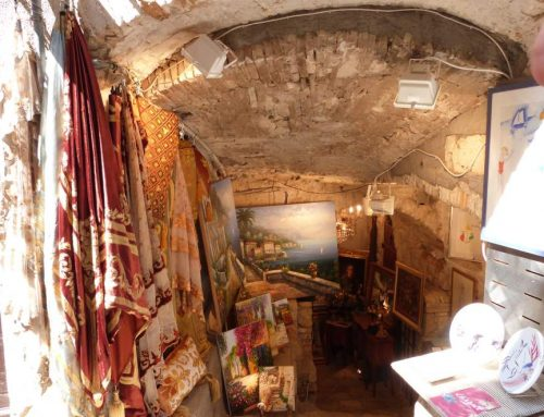 La Costa Azzurra degli artisti: Saint Paul de Vence e Mougins