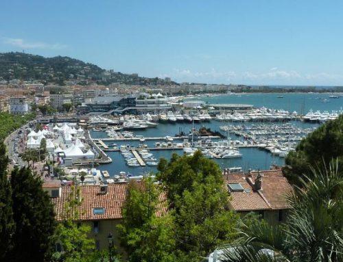Cannes con i bambini: cosa vedere in un giorno