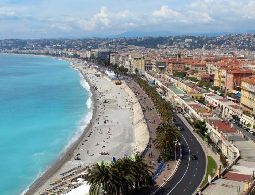 10 Cose imperdibili da vedere a Nizza con i bambini