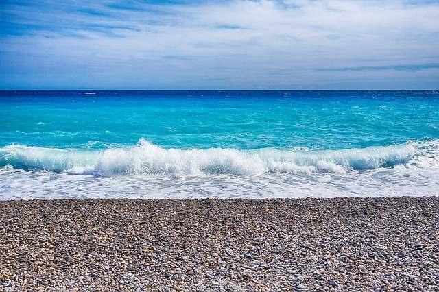 nizza spiaggia