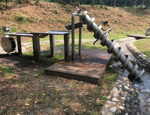 Gita in Lombardia alla diga del Panperduto