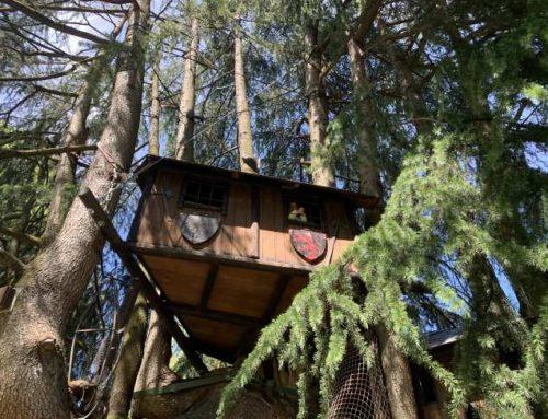 La Casa del Gelato, Locale per famiglie all'Idroscalo