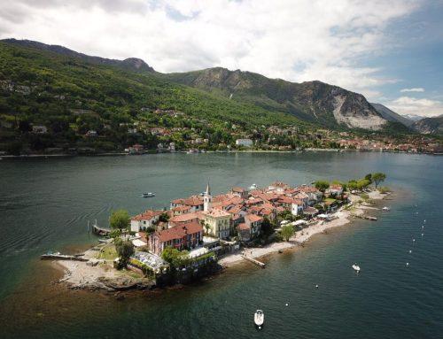 Weekend sul Lago Maggiore alle Isole Borromee