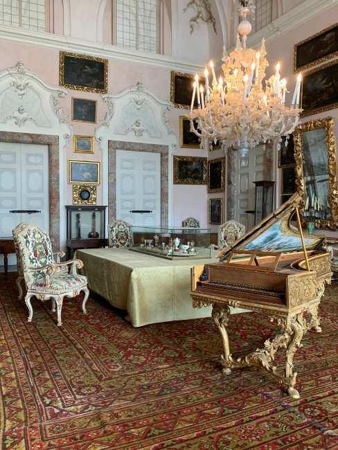 sala della musica