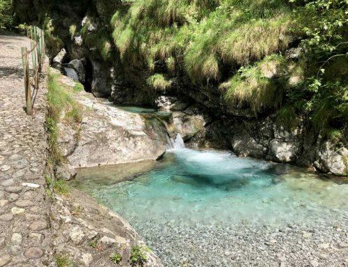 Dove fare il bagno in Lombardia, tra piscine naturali e cascate