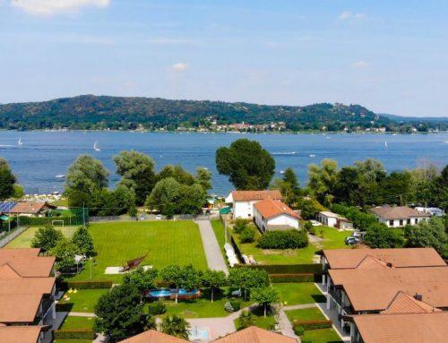 Camping Village Lago Maggiore, vacanza in famiglia