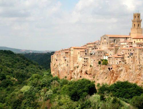 Toscana in camper con bambini, itinerari e consigli