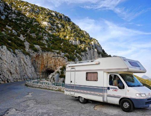 Viaggiare in camper con i bambini, consigli ed itinerari