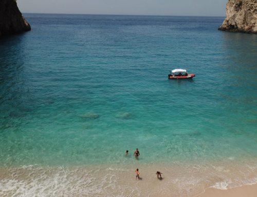 Le 10 spiagge più belle di Zante